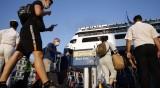 Гърция въведе още нови мерки срещу коронавируса