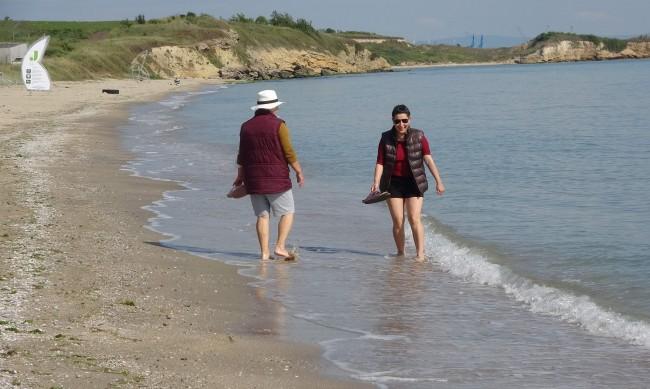 Концесионери искат да осигуряват спасители за безстопанствени плажове