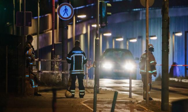 Ислямист рани шестима при атака в Берлин