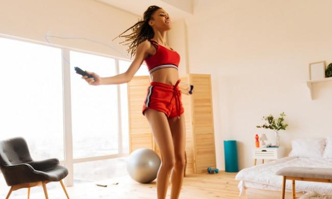 5 от най-добрите кардио упражнения