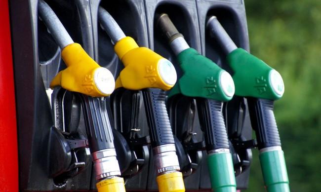Проверка установи: 40 тона дизел по бензиностанциите - менте