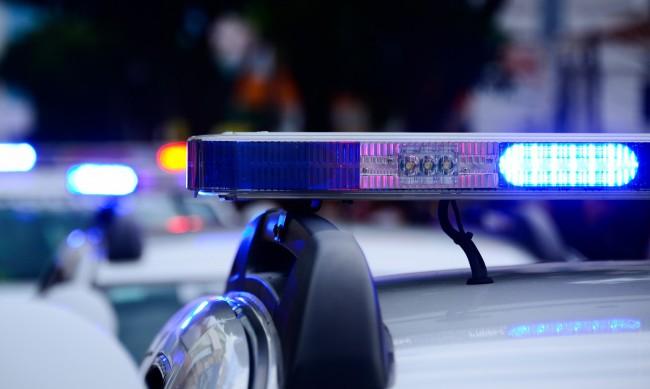 Жена е загинала в катастрофа край Божурище