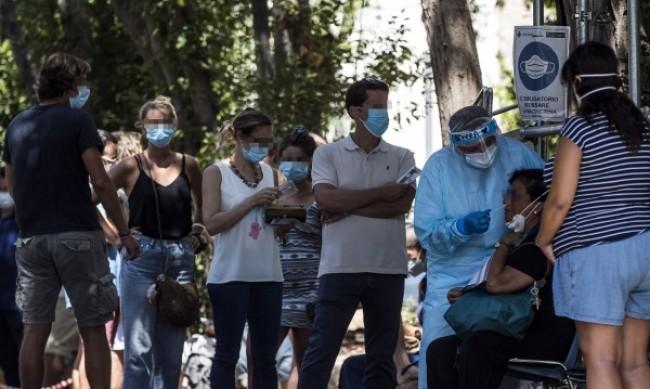 Ръст на болните от коронавирус, какви мерки предприема Европа?