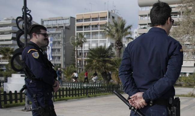 Българин с коронавирус избягал от болница в Солун