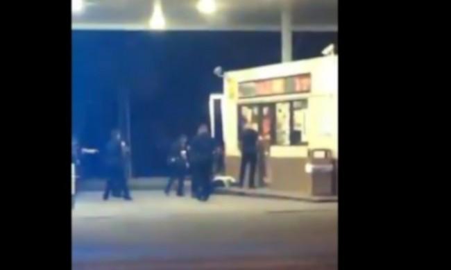 Полицаи застреляха тъмнокож в САЩ, оправдано или пак смъртоносно насилие?
