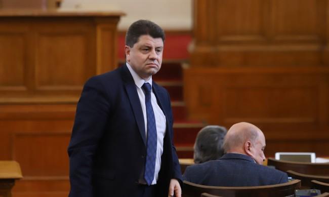 Красимир Ципов: Ще съберем 120 подписа на 2 септември!