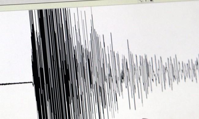 Земен трус с магнитуд 6 разлюля Коста Рика