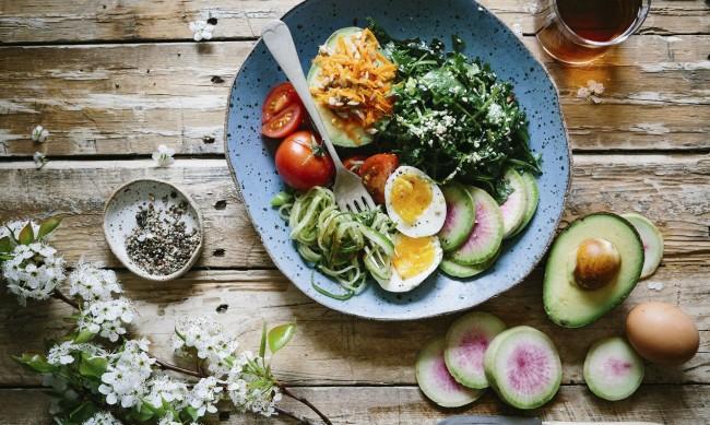Фасул, авокадо... От кои плодове и зеленчуци дебелеем?
