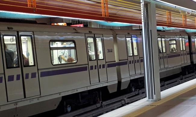Тръгва третата линия на метрото в София