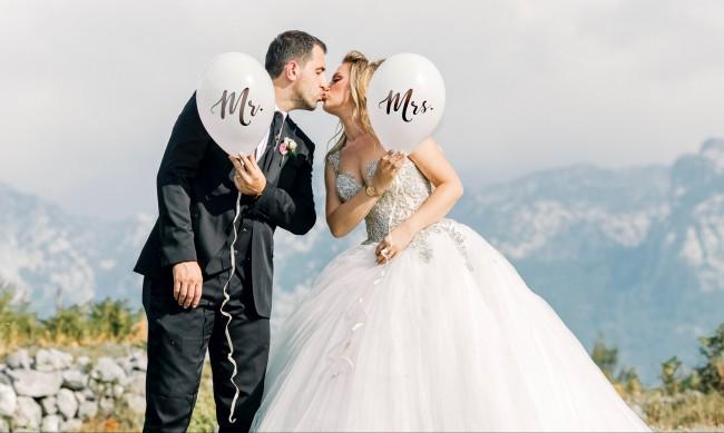 Зодиите, които се женят за първата си любов
