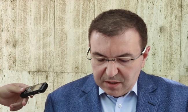 Проф. Ангелов: Ваксината за коронавирус ще бъде безплатна