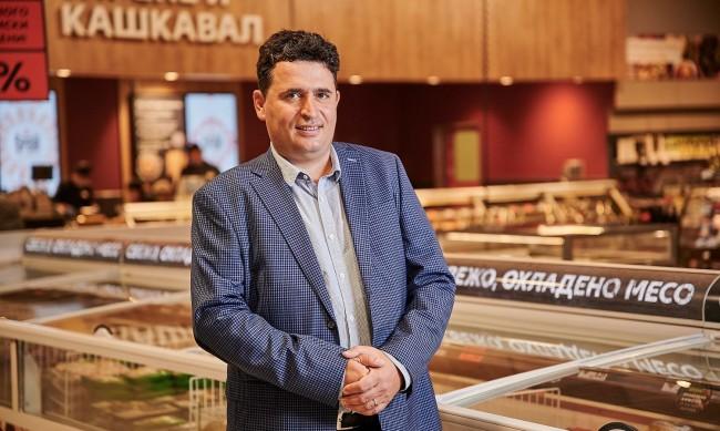 """Kaufland България със собствена марка прясно месо """"Шеф Месар"""""""
