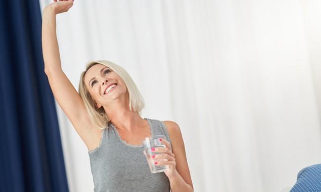 7 причини да започвате деня с чаша вода