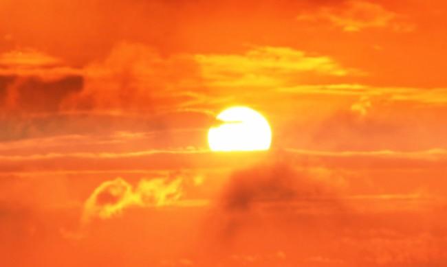 Горещо време и утре, градусите ще стигнат 39