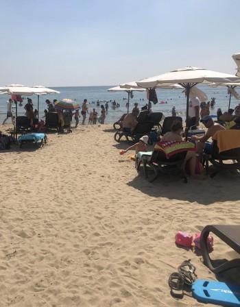 Израелските туристи удължиха сезона в Слънчев бряг