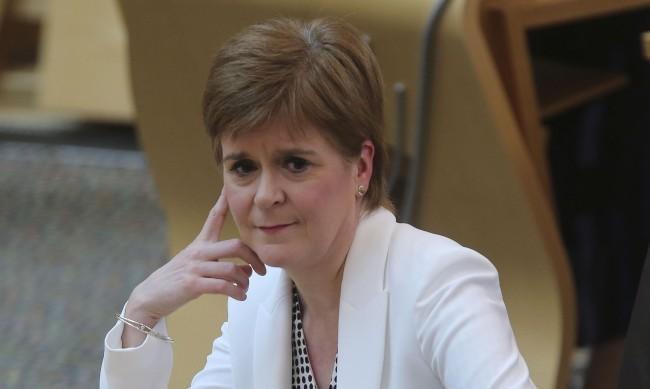 Шотландия тръгва към нов референдум за независимост