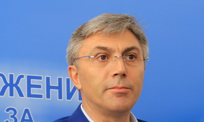 ДПС: Оставка на Борисов и Радев, експертен кабинет и избори