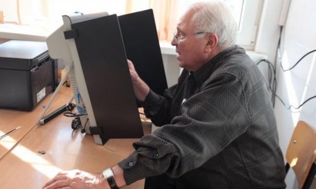 НС гледа промени в Изборния кодекс и машинното гласуване