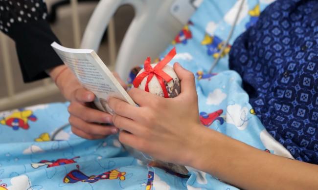 """Още 59 деца са подпомогнати от """"Българската Коледа"""""""