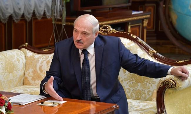 Лукашенко смени шефове на Службите за сигурност