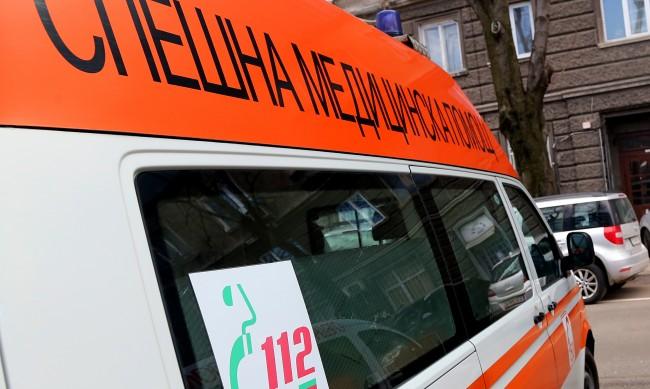 14-годишен причинил ПТП-то с две жертви в Добрич