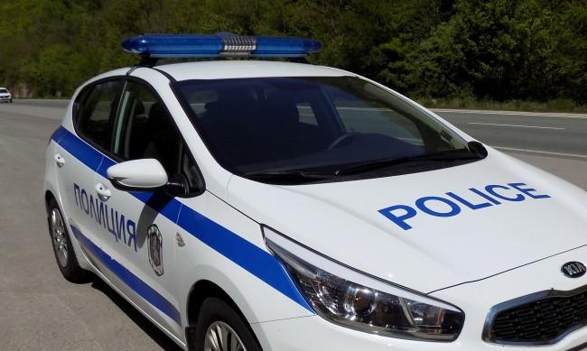 Британец с над 3 промила алкохол блъсна две коли в Търново