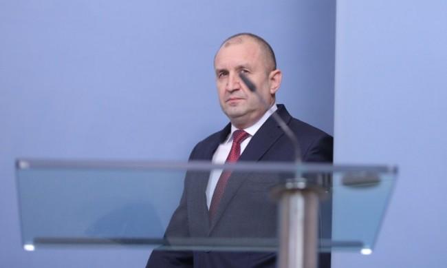 Георги Марков: Радев взе държавата за казарма, ДПС му показа червен картон