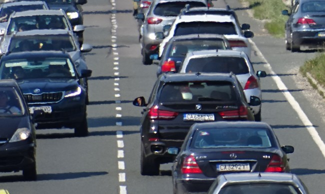 Над 250 000 българи тръгват на път за празниците