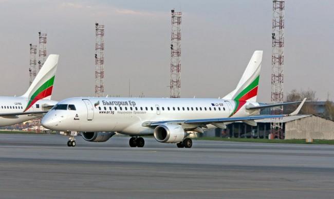 България и Русия преговарят за възстановяване на полетите
