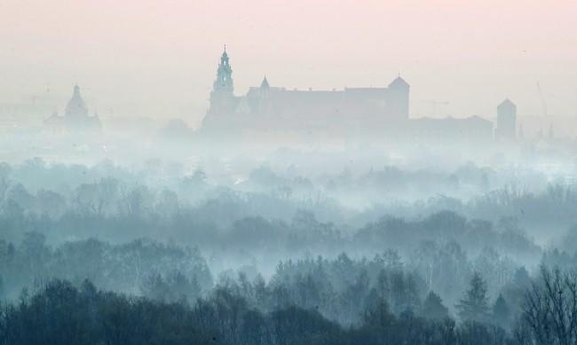 Мръсният въздух в Европа убива повече от 400 хил. души всяка година