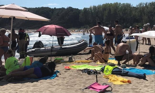 Туристите през септември са много, спасителите – кът