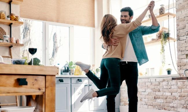 16 начина да покажете обич към половинката си