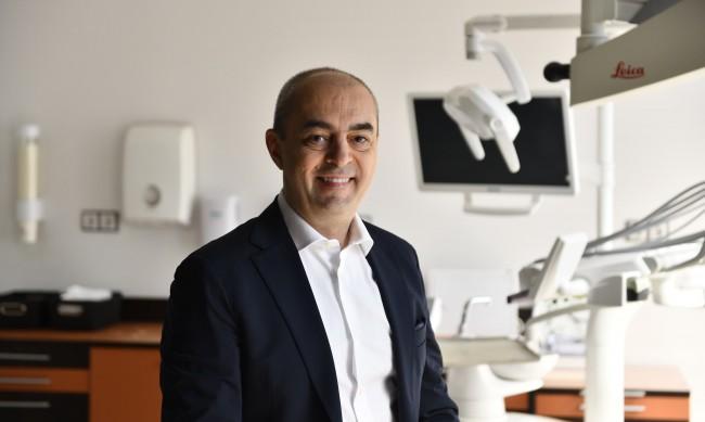 """Д-р Бранимир Кирилов: Методът """"Зъби за един ден"""" връща усмивката"""