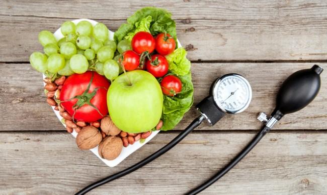 6 начина за контрол на кръвното налягане