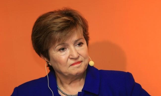 Кристалина Георгиева: Пълно възстановяване е малко вероятно без ваксина