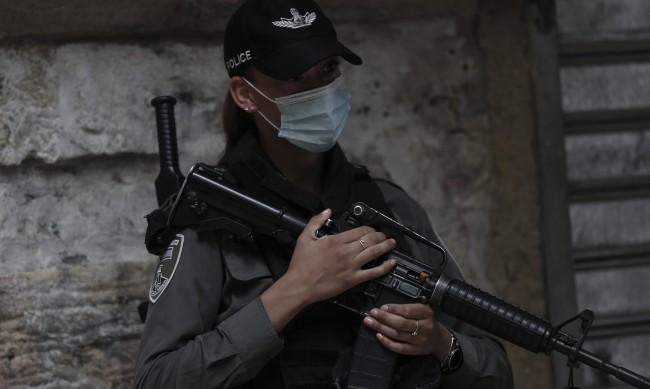 Сирийската отбрана е предотвратила израелски въздушен удар срещу Алепо