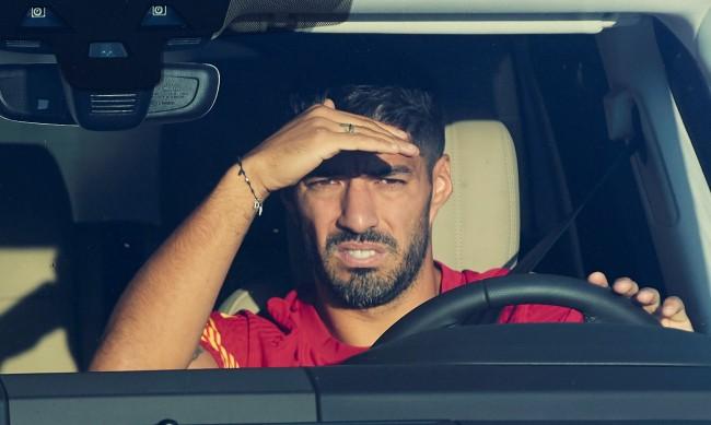 Суарес реже Ювентус заради Атлетико Мадрид