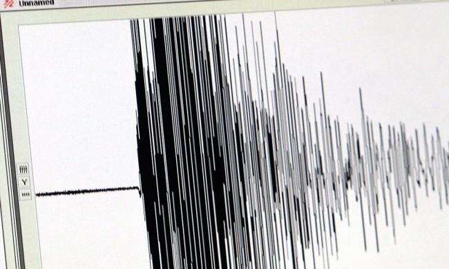Земетресение с магнитуд 6,5 разлюля Чили