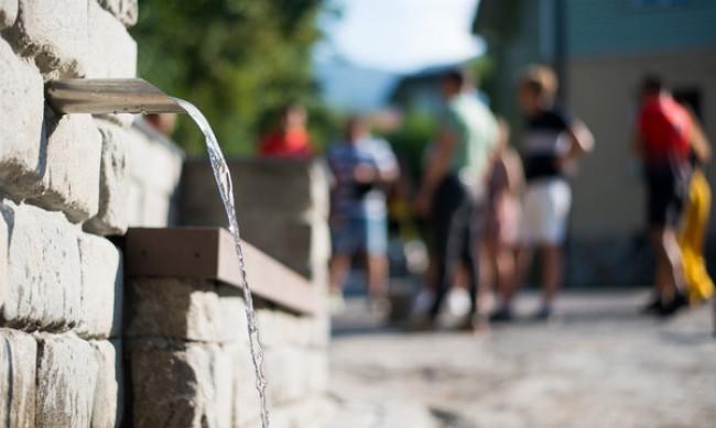 """Временно спират водоснабдяването в столичния кв. """"Стрелбище"""""""