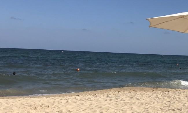 31-годишен украинец се удави на Слънчев бряг