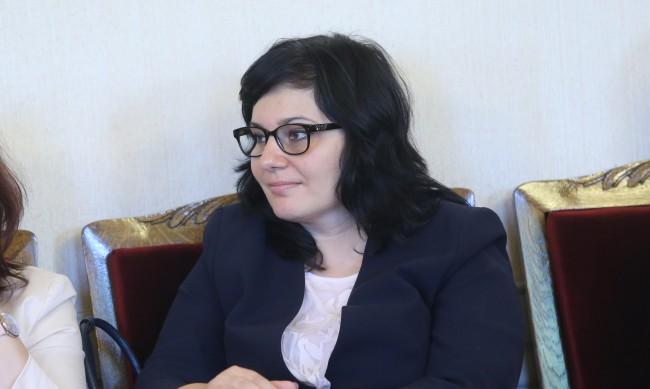 Прекратиха делото срещу Асена Стоименова