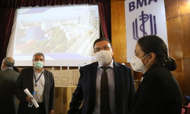 Новата детска болница в София факт до 42 месеца?