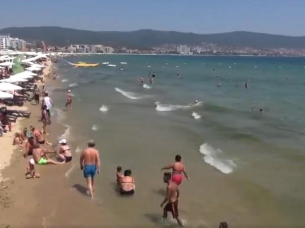 Макар и в края на сезона, хотелите по Южното Черноморие
