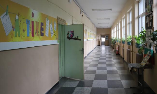 Близо 59 хил. първокласници ще прекрачат училищния праг