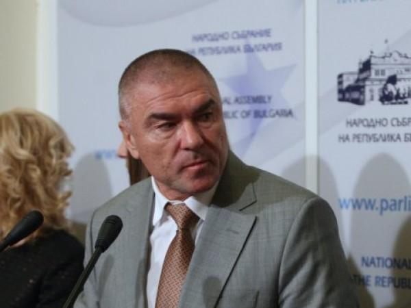"""Лидерът на """"Воля"""" Веселин Марешки отсече, че е невинен по"""
