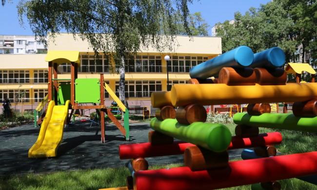 Как ще заработи отново детската градина в Сливо поле?