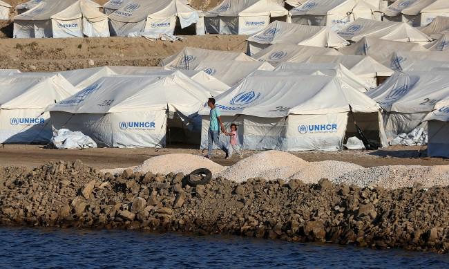 Германия планира да приеме 1500 мигранти от гръцките острови