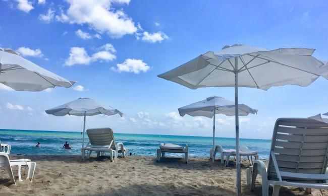 Слънчев бряг - най-пострадалият курорт от липсата на туристи