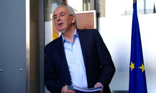 Съдът върна на прокуратурата делото срещу Лютви Местан