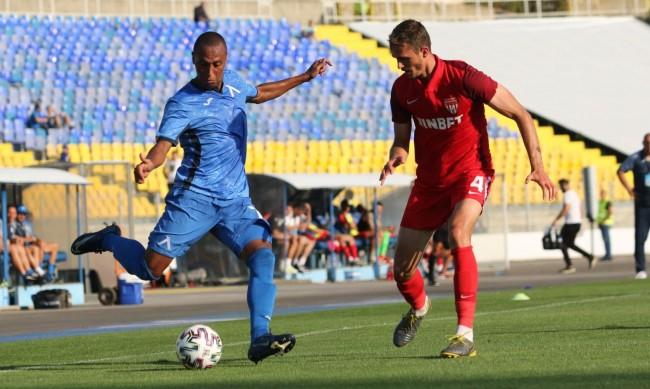 Левски се изправя срещу Партизан за Купата на България
